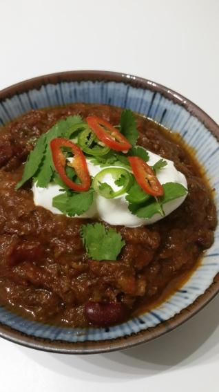 bedste chili con carne